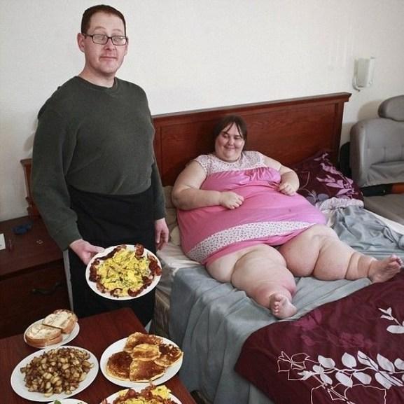 Еток фото жирных